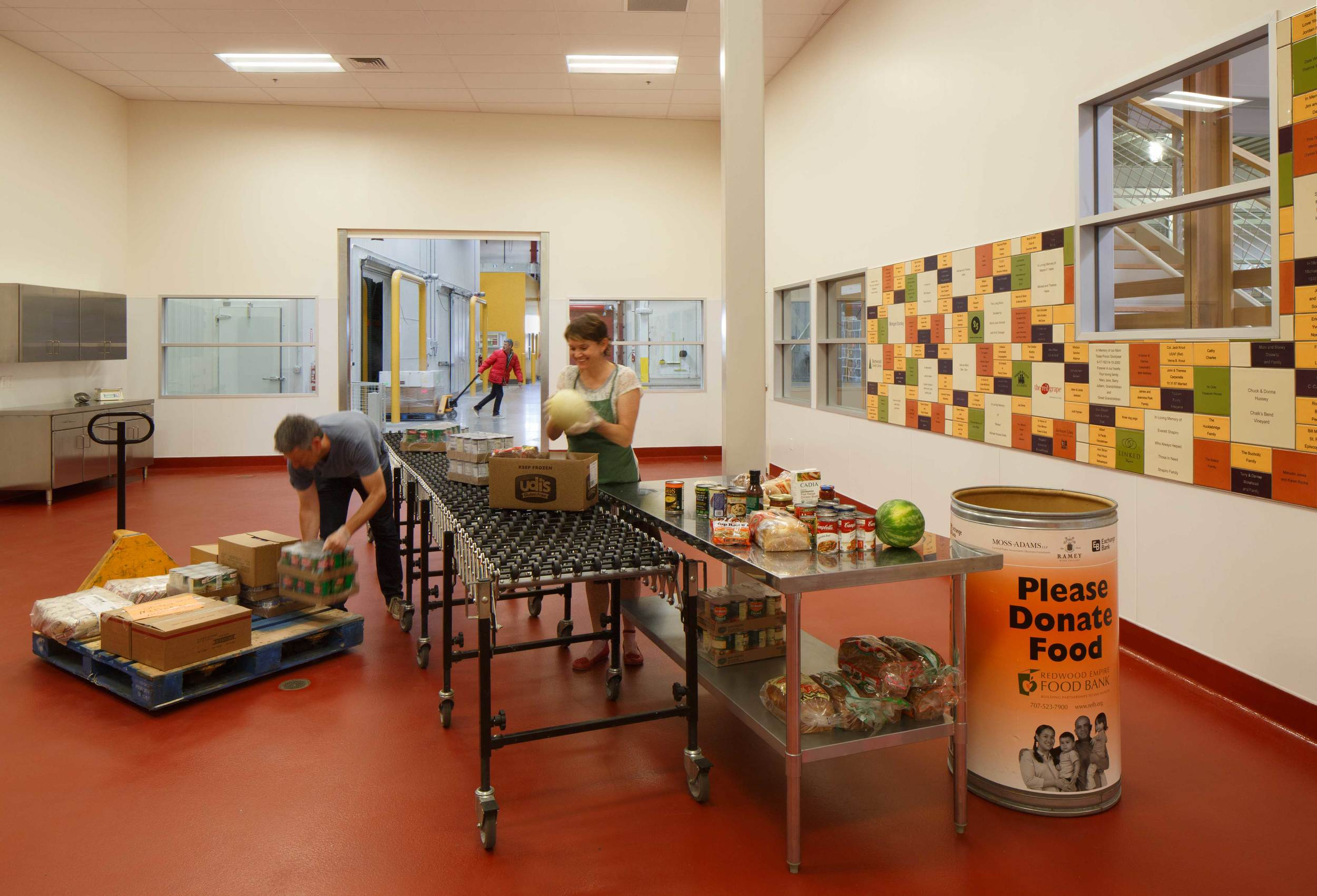 Volunteer Action Center