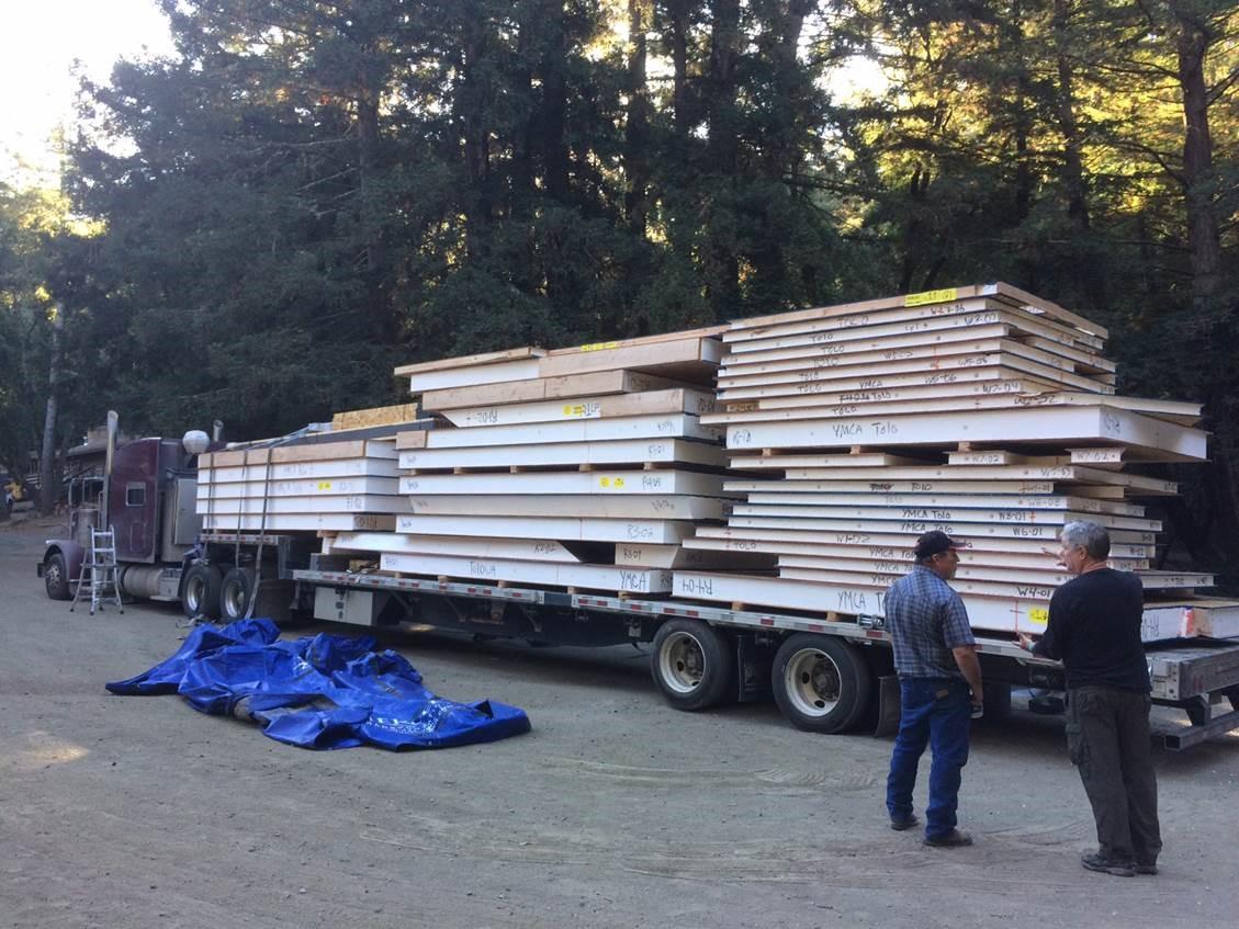 CJG Cabin SIP panel delivery.jpg