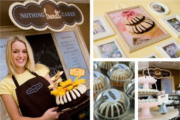 Nothing Bundt Cakes  Nationwide