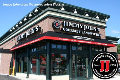 Jimmy John's Gourmet Sandwiches  Multiple Locations, CA