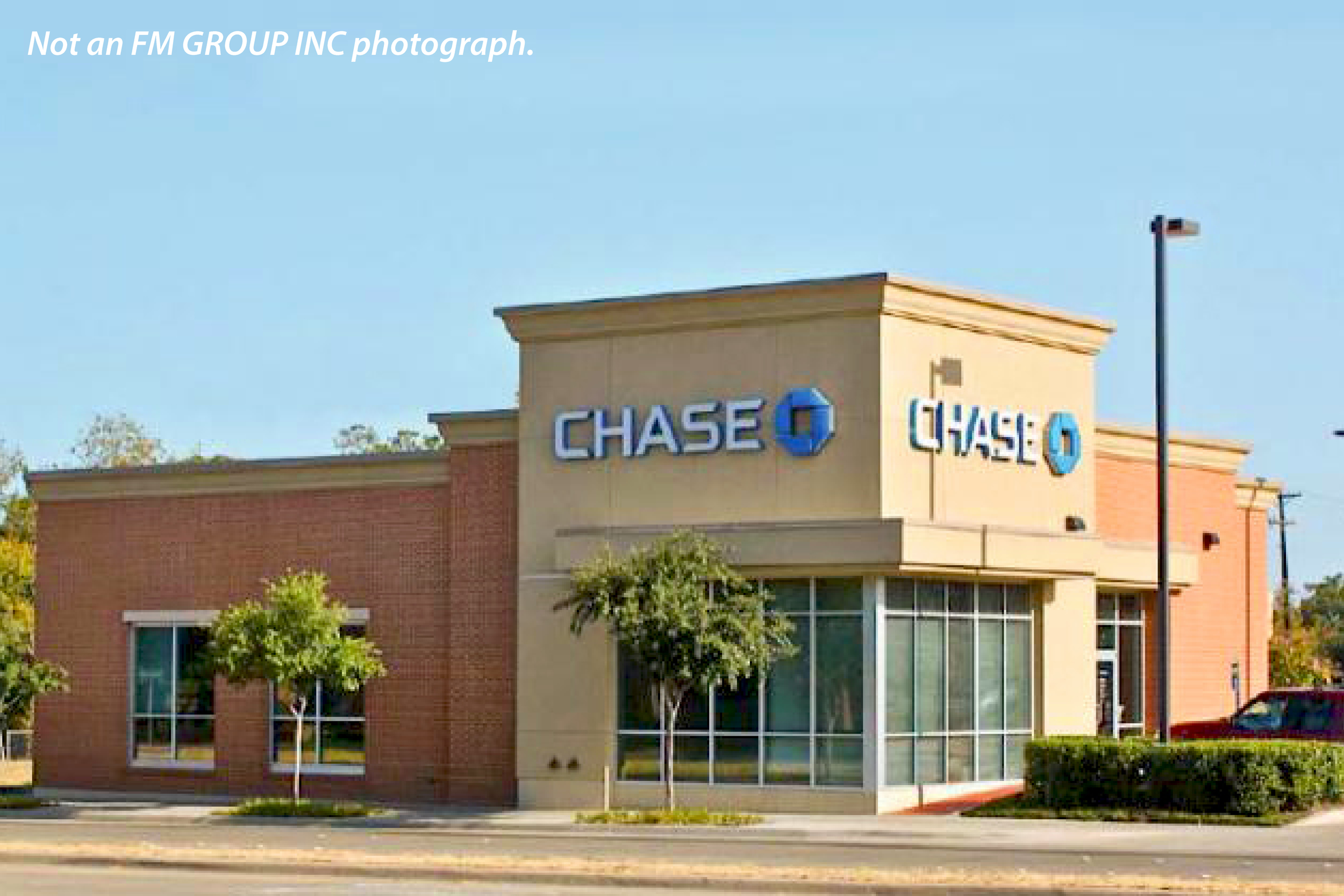 Chase  Nationwide