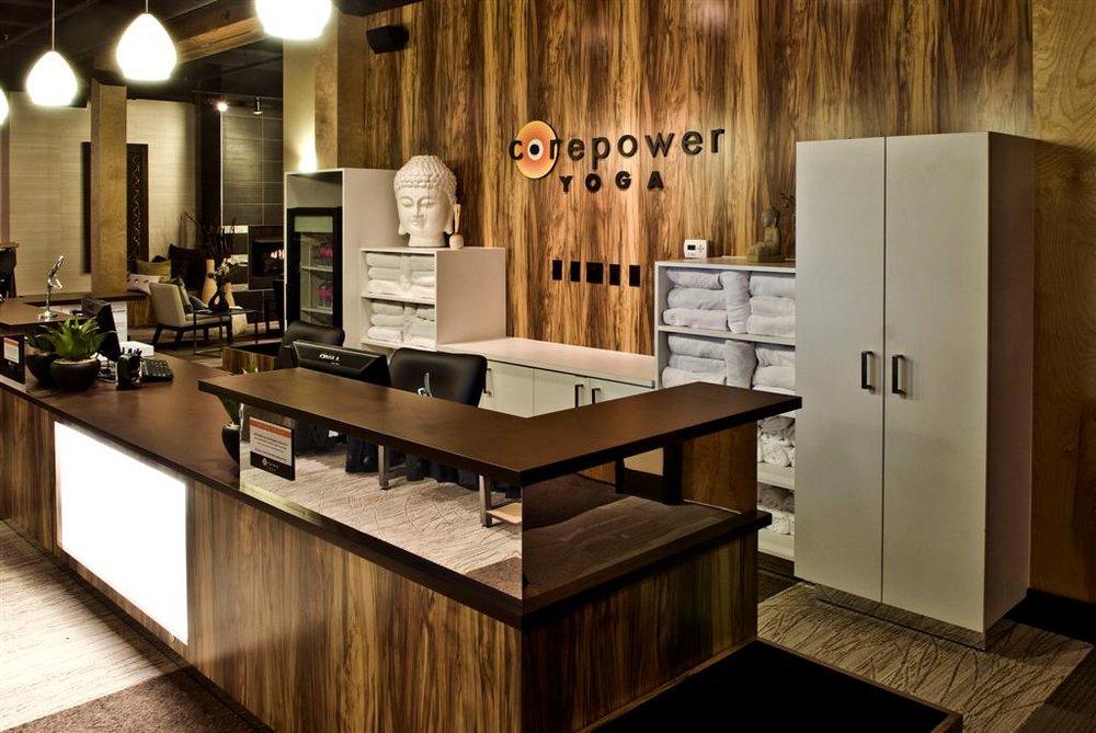 CorePower Yoga