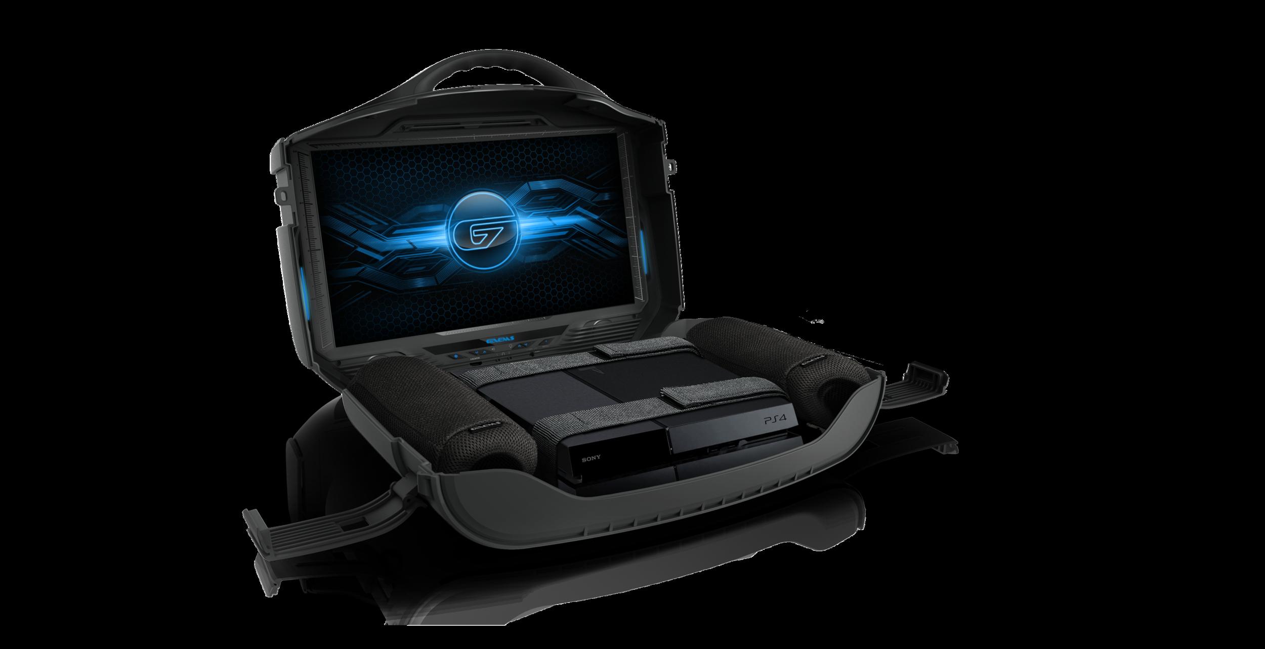 GAEMS Vanguard - Personal Gaming Environment