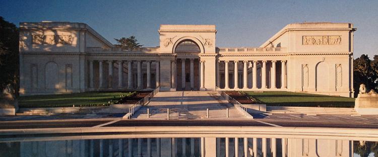2013 : FINE ARTS MUSEUMS OFSAN FRANCISCO (Salon Dore)