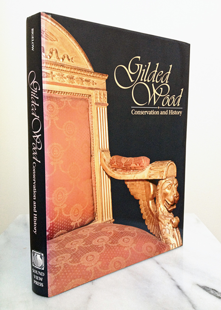 Gilded Wood: Conservation and History, 1991