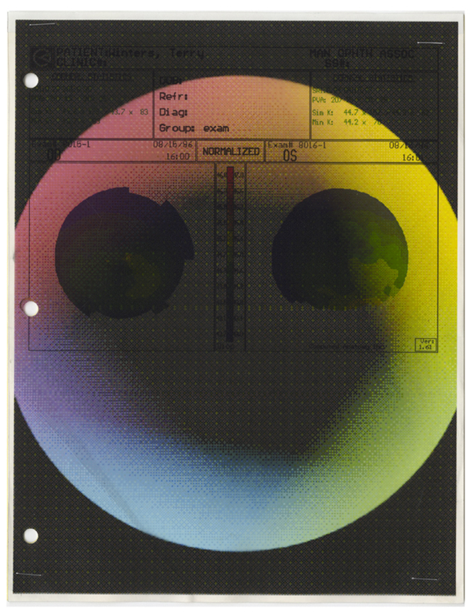 Notebook 2, 2003-2011
