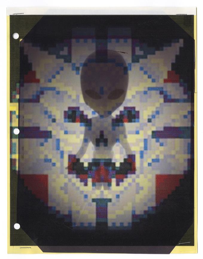 Notebook 17, 2003-2011