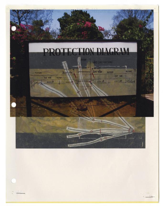 Notebook 44, 2003-2011