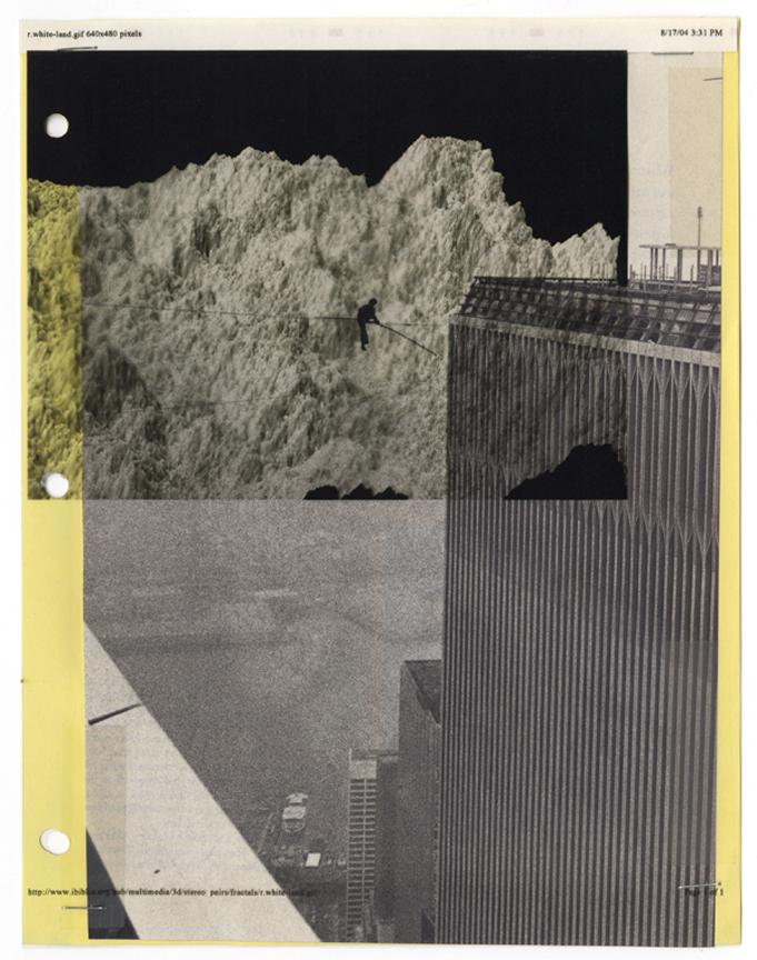 Notebook 50, 2003-2011