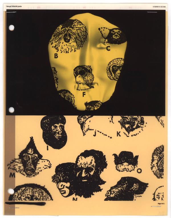 Notebook 145, 2003-2011