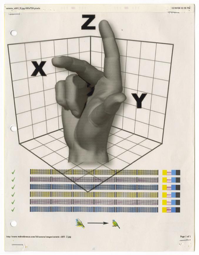 Notebook 67, 2003-2011