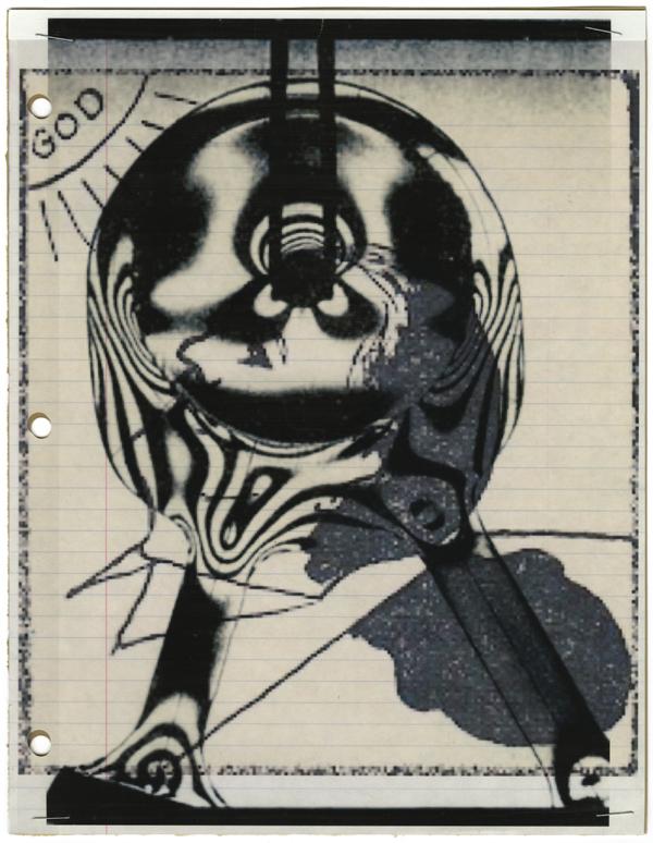 Notebook 287, 2012