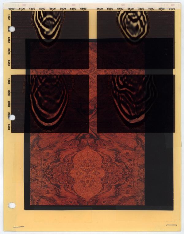 Notebook 128, 2003-2011