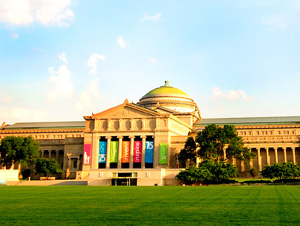 Museum of Science & Industry- Chicago, IL