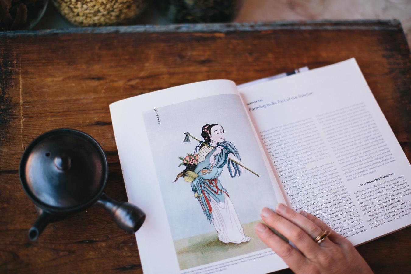 Eastern Medicine