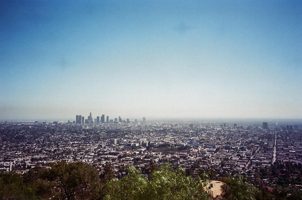 Los Angeles, CA 2014