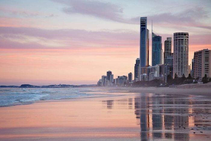 Gold Coast Skyline (Supplied: Pexels)