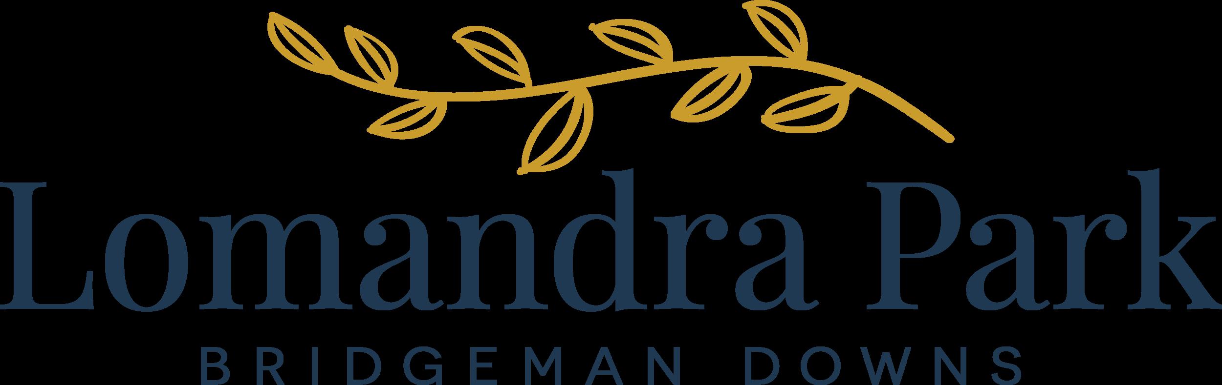 Lomandra Park Logo.png