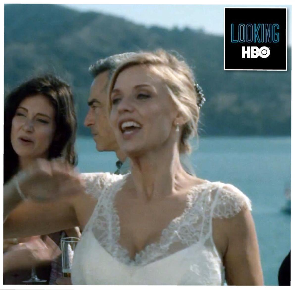 Marie   Wedding Dress  by Trish Lee
