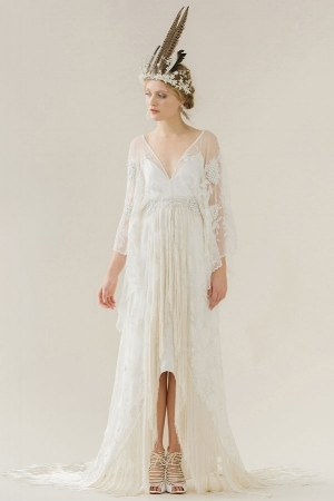 Cleo  Gown by  Rue de Seine