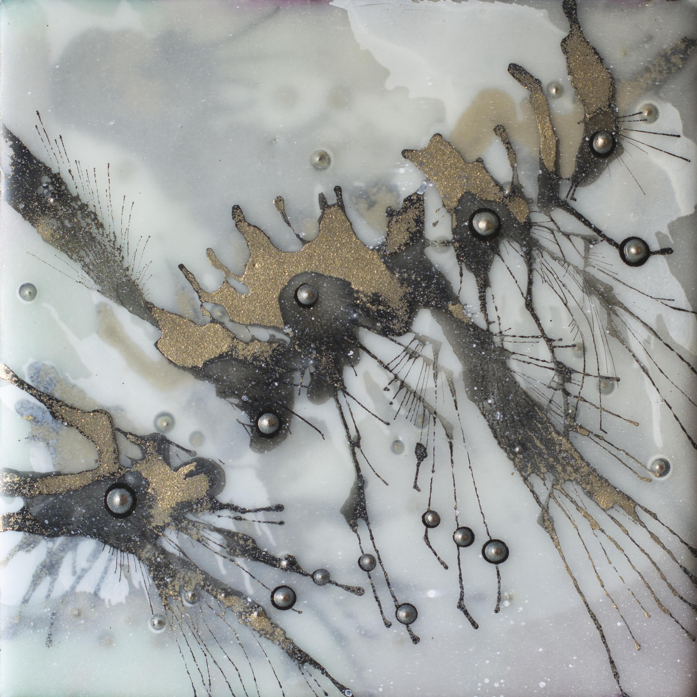 The Regeneration of Neurons No. 9