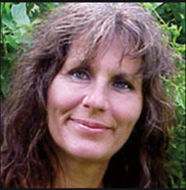 Lauren Raine