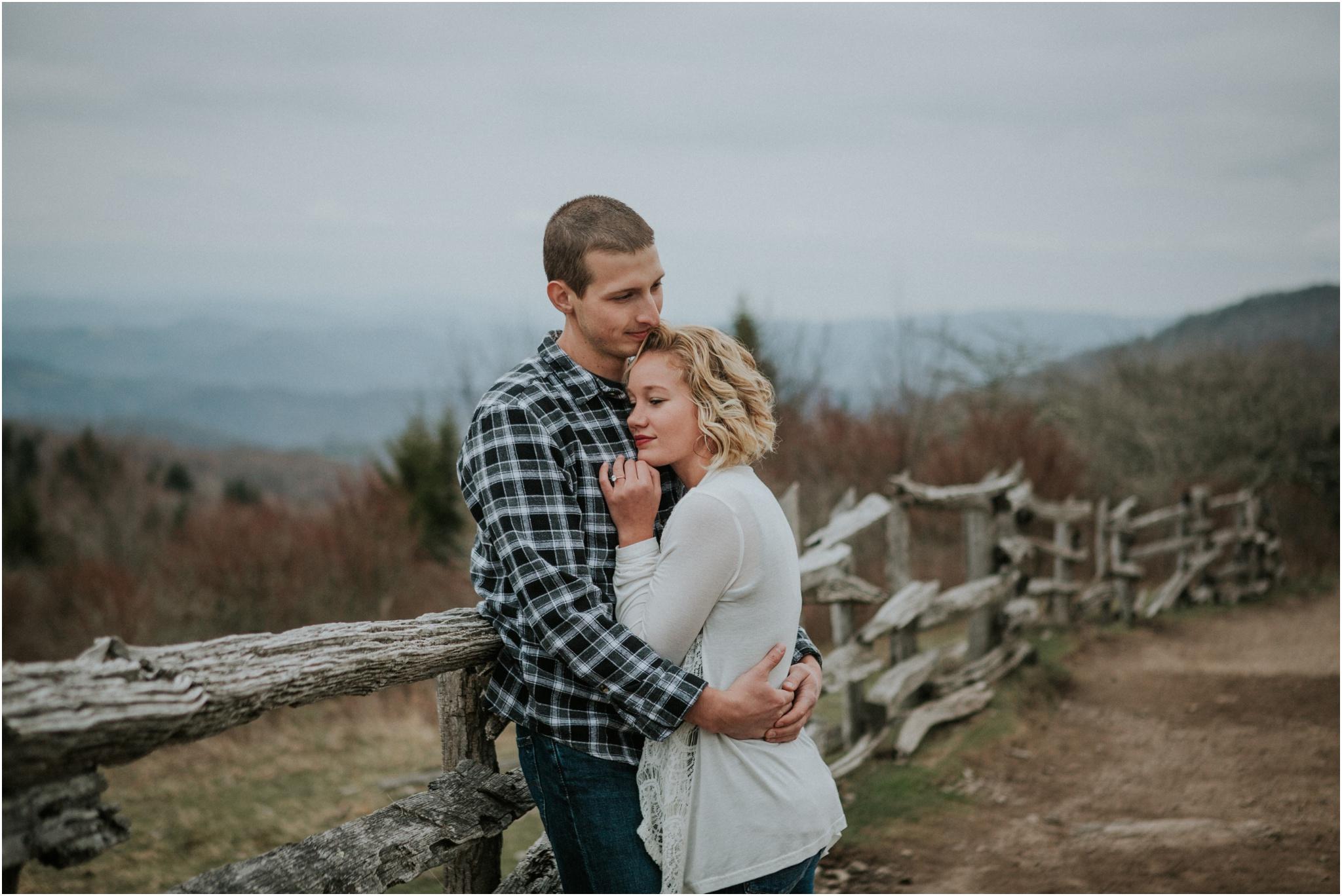grayson-highlands-engagement-session-foggy-mountain-rustic-appalachian-virginia-katy-sergent-photography_0005.jpg