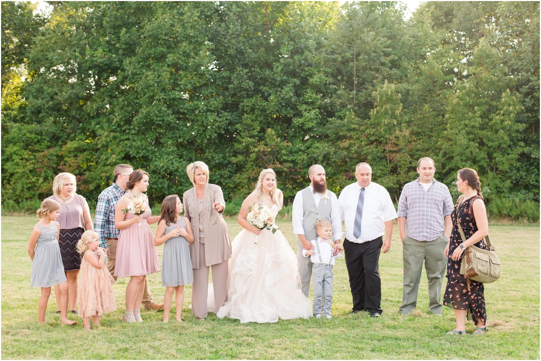 Family formal fun!
