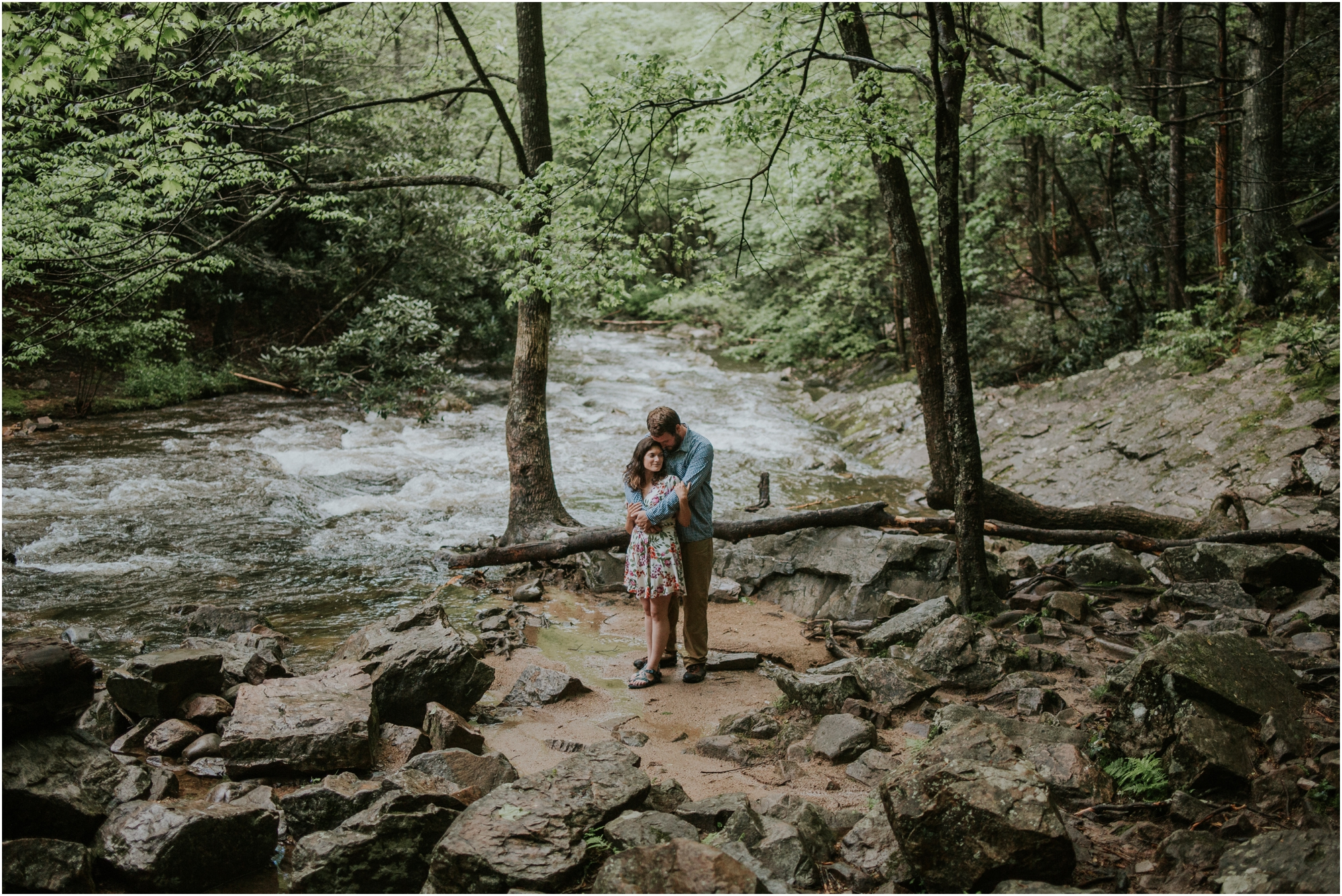 northeast-tennessee-national-forest-waterfall-engagement-session-rhododendrons-johnson-city-photographer-katy-sergent_0019.jpg