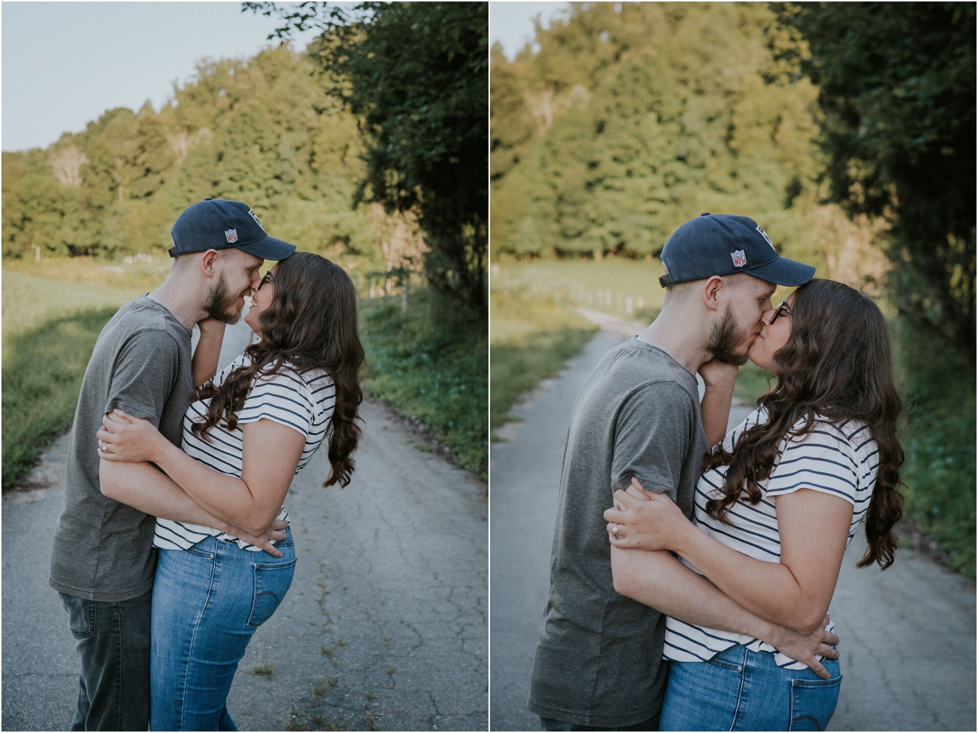 kingsport-tennessee-backyard-pond-bays-mountain-summer-engagement-session_0004.jpg