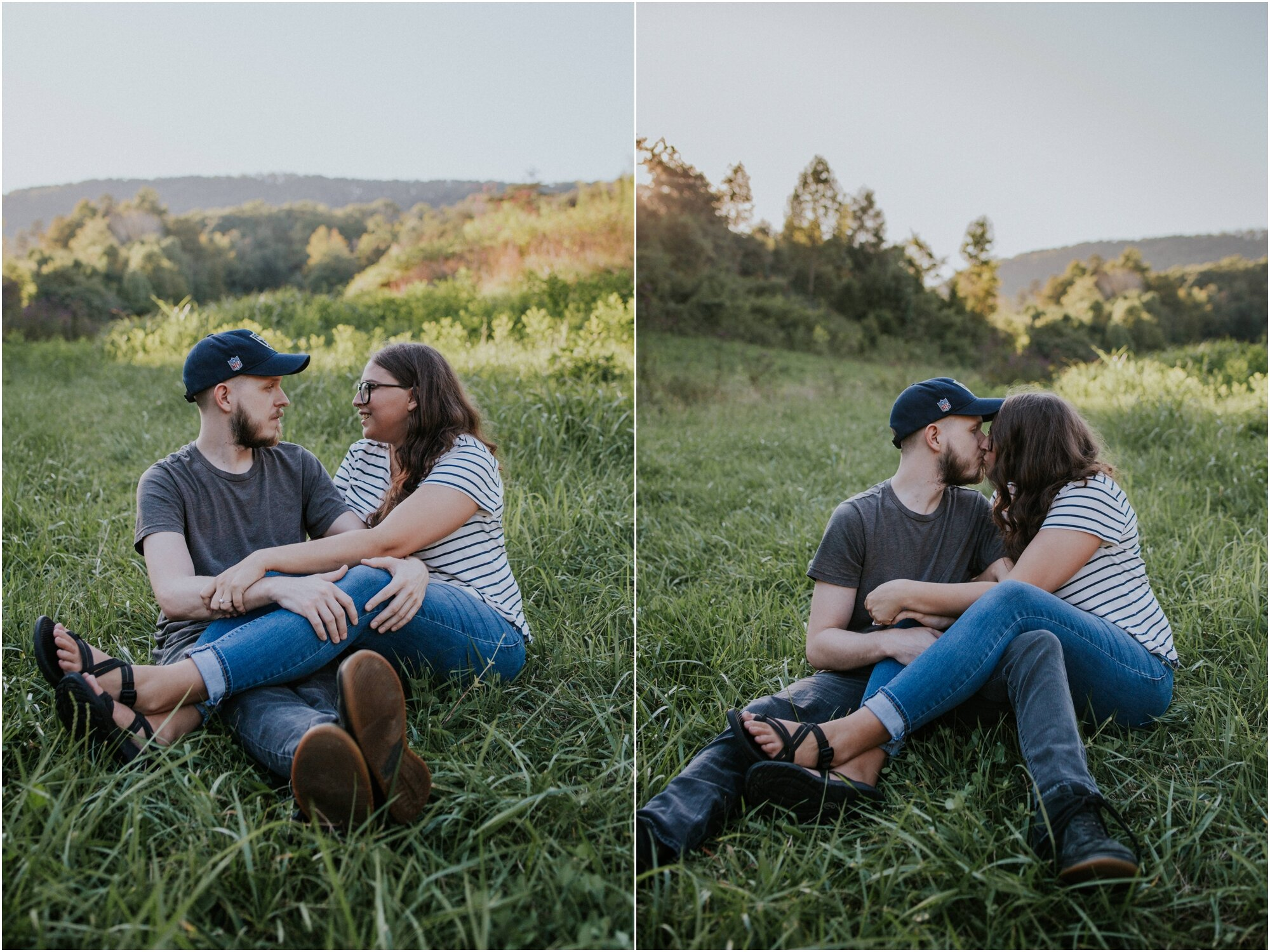 kingsport-tennessee-backyard-pond-bays-mountain-summer-engagement-session_0011.jpg