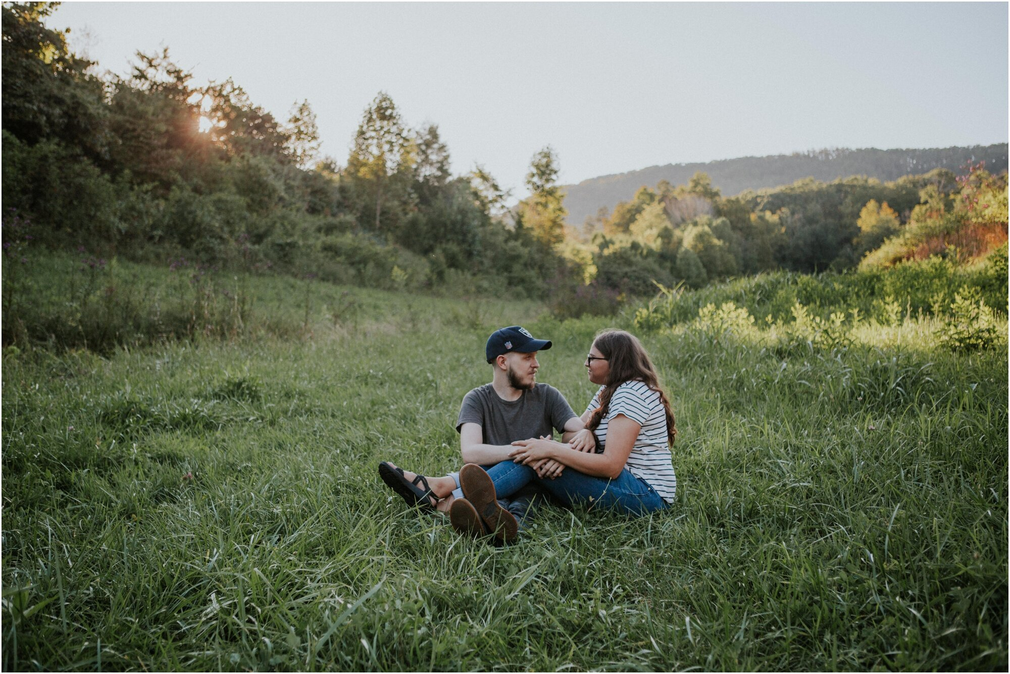 kingsport-tennessee-backyard-pond-bays-mountain-summer-engagement-session_0013.jpg