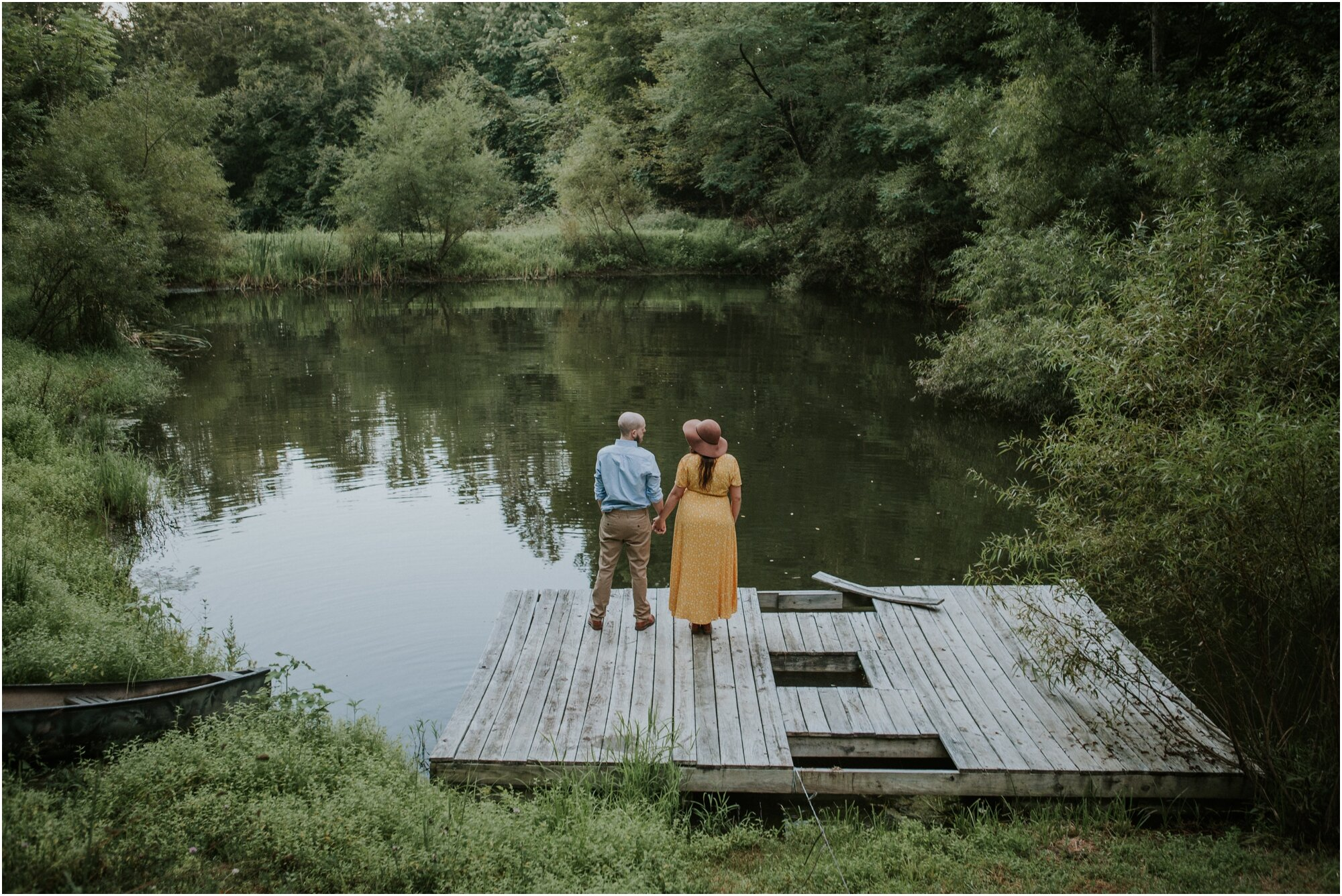kingsport-tennessee-backyard-pond-bays-mountain-summer-engagement-session_0029.jpg