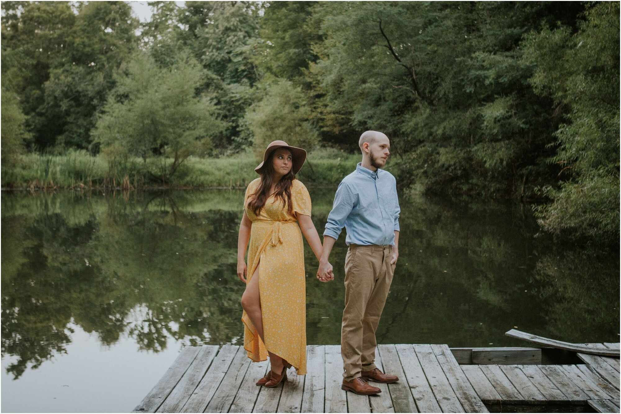 kingsport-tennessee-backyard-pond-bays-mountain-summer-engagement-session_0043.jpg