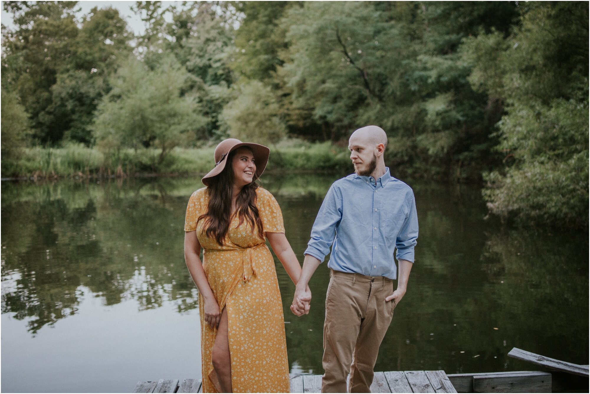 kingsport-tennessee-backyard-pond-bays-mountain-summer-engagement-session_0046.jpg