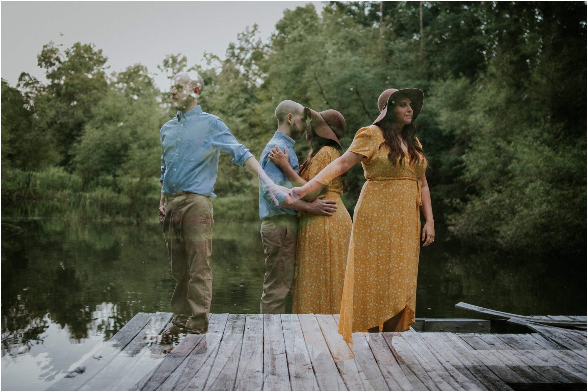 kingsport-tennessee-backyard-pond-bays-mountain-summer-engagement-session_0051.jpg