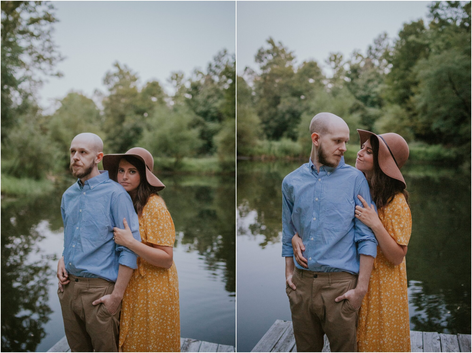 kingsport-tennessee-backyard-pond-bays-mountain-summer-engagement-session_0054.jpg