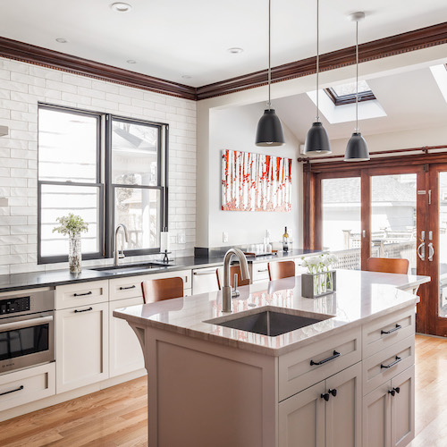 Island Hopping One Of Our Favorite Kitchen Trends Kitchenvisions