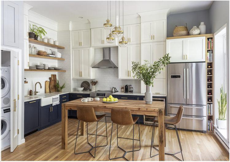 Kitchens Transitional Kitchenvisions