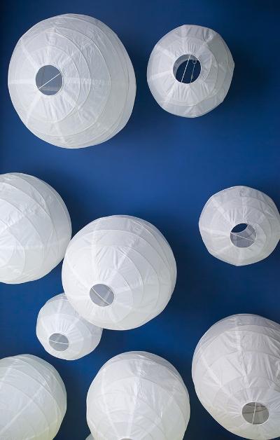 pasadena boy's bedroom ceiling | jeff herr photography