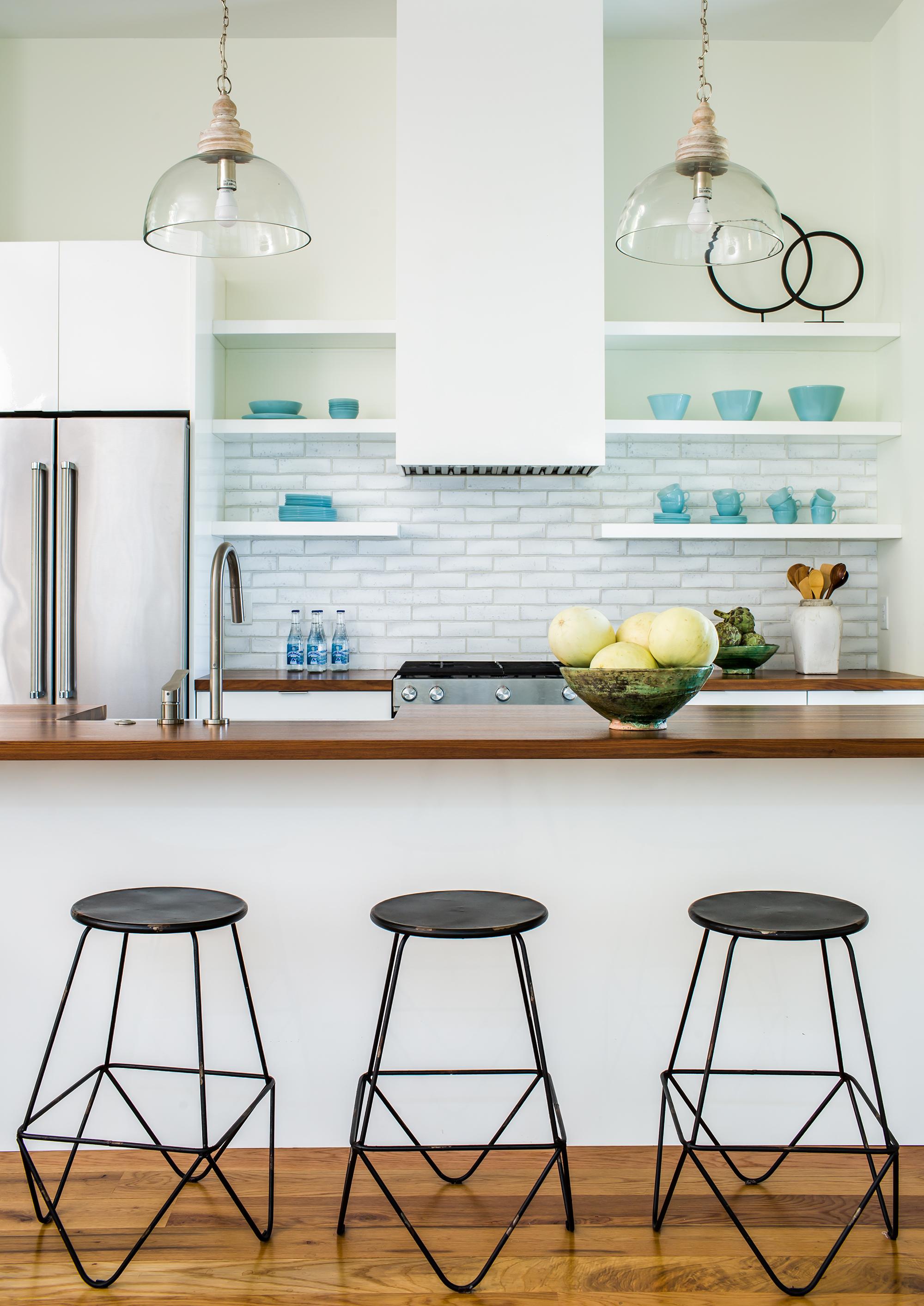 modern on connecticut kitchen   jeff herr photography