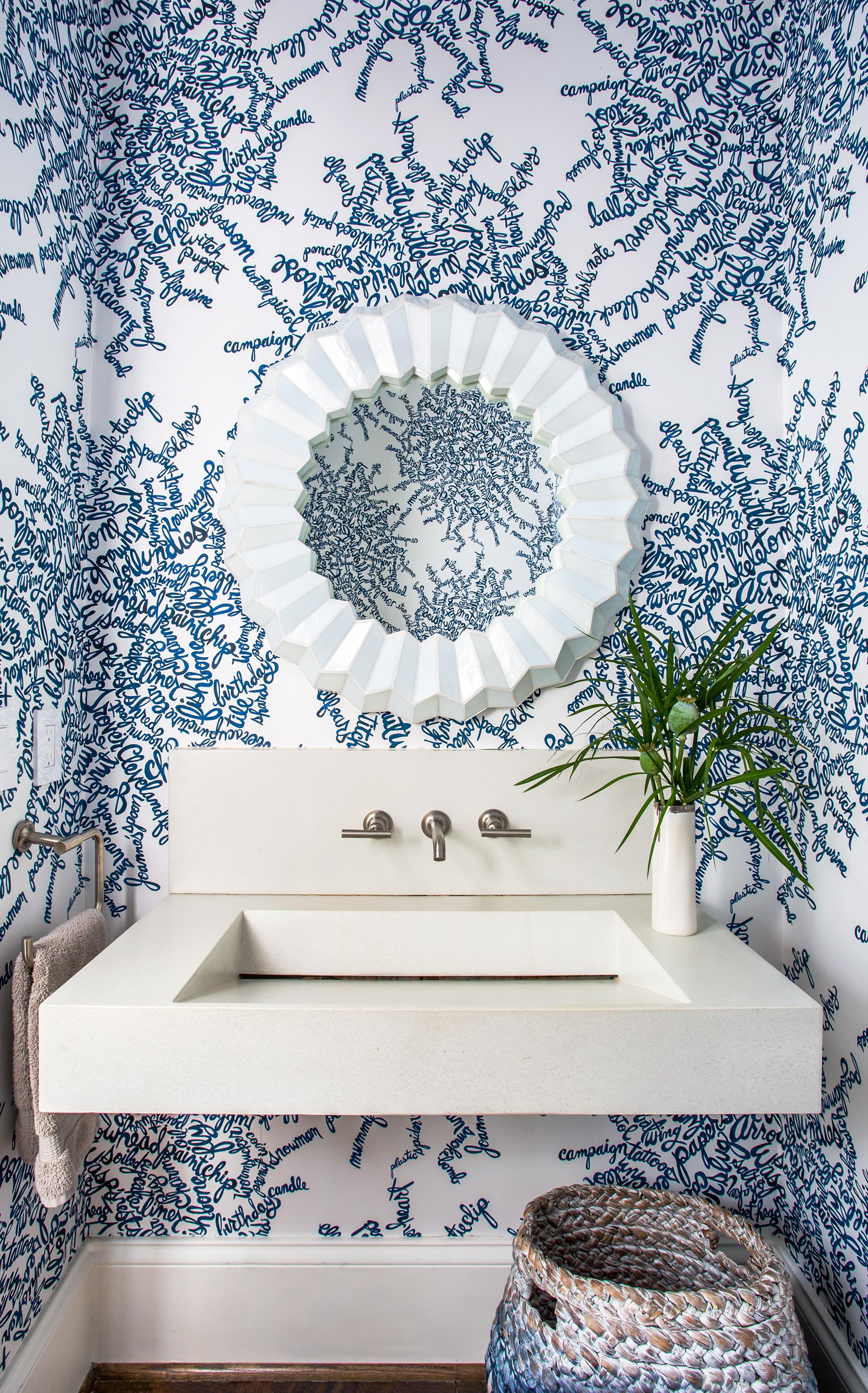 ansley powder bath renovation   atlanta   jeff herr photography