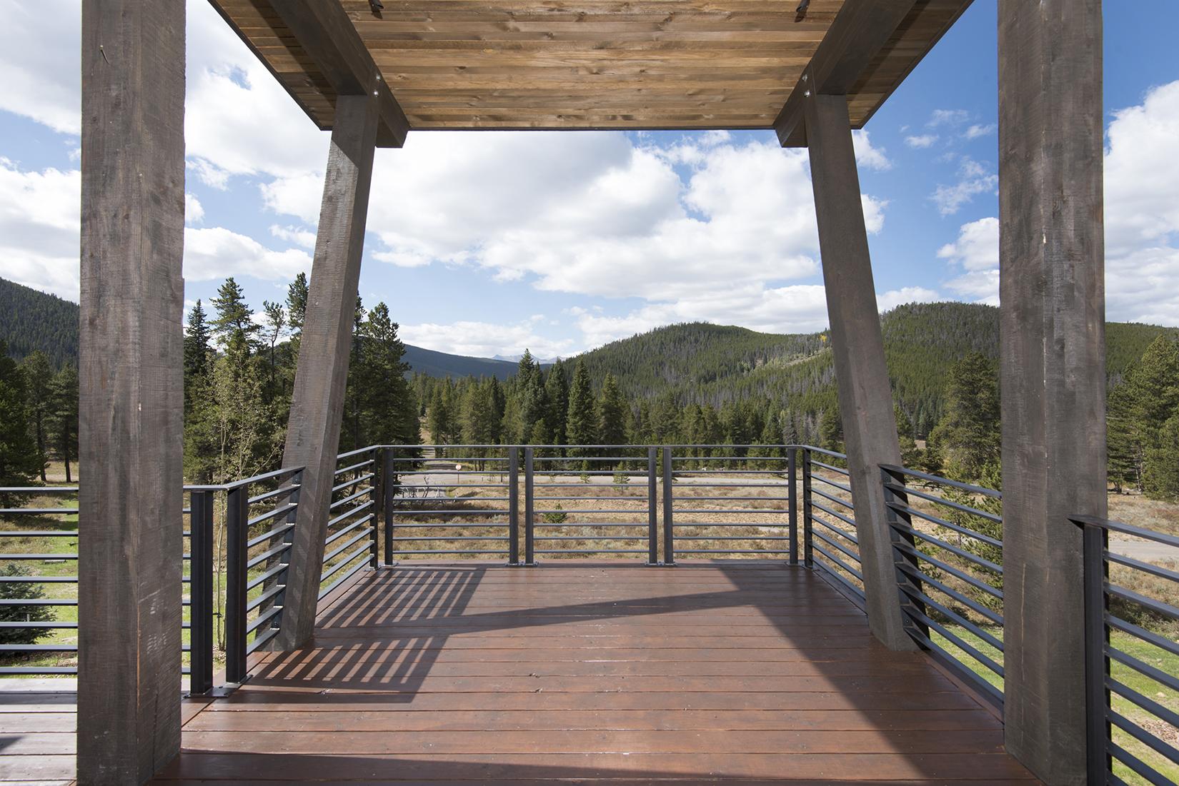 164 Imperial Way, Outdoor Deck