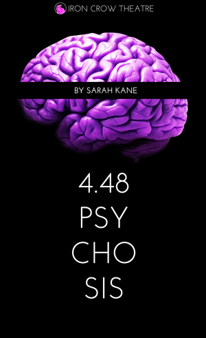 4.48 Psychosis Poster