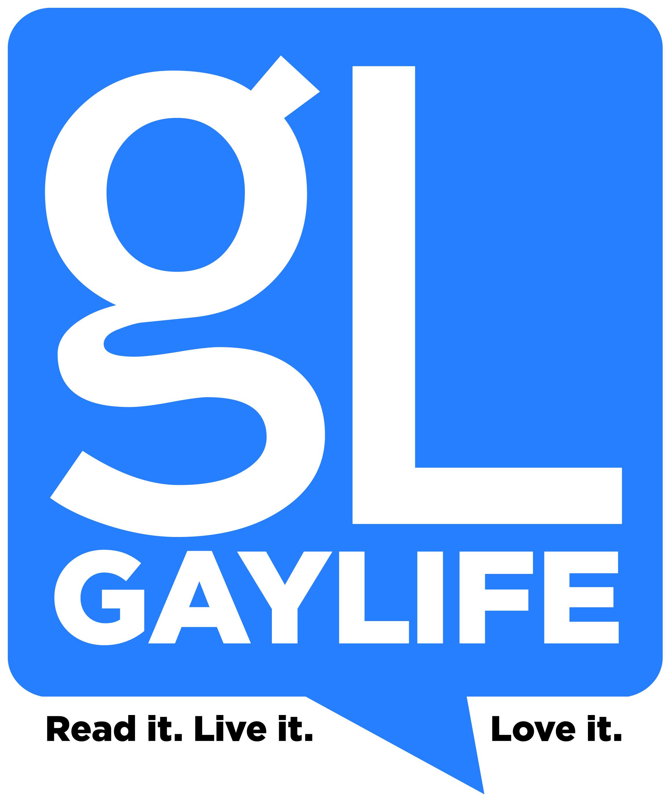 Baltimore Gay Life Logo