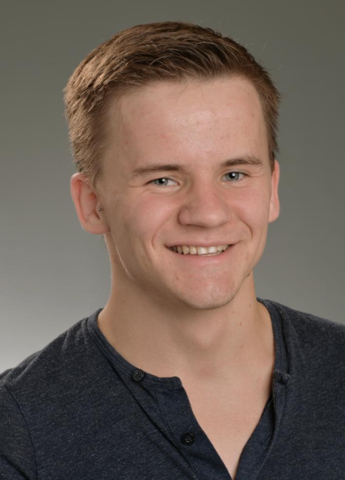 Eduard Van Osterom