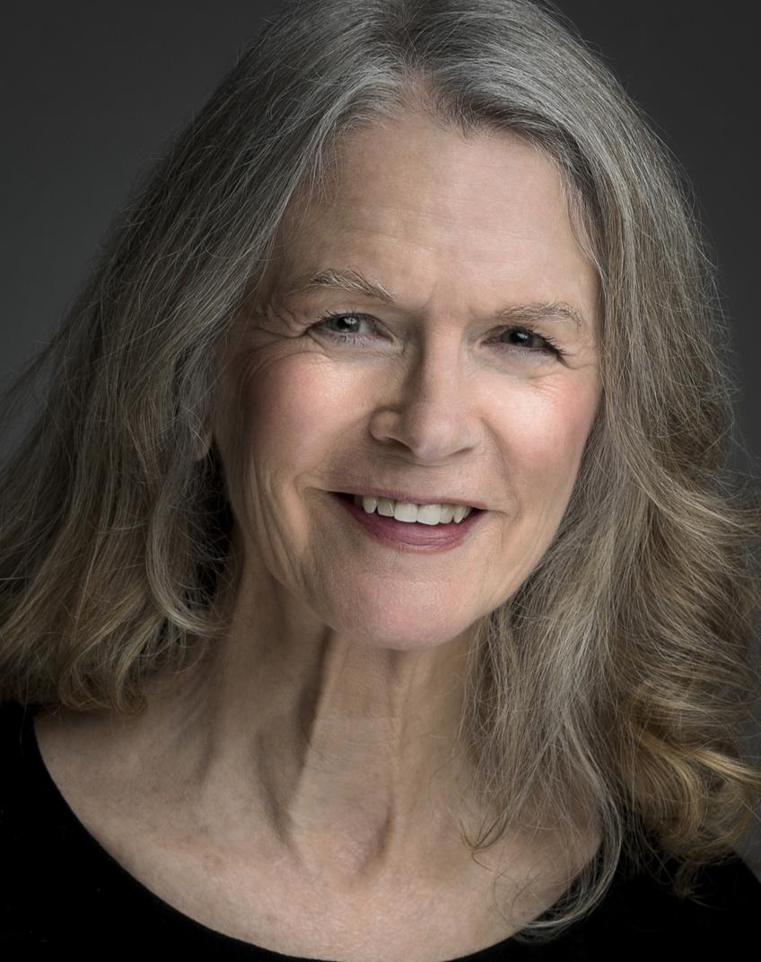 Nancy Linden