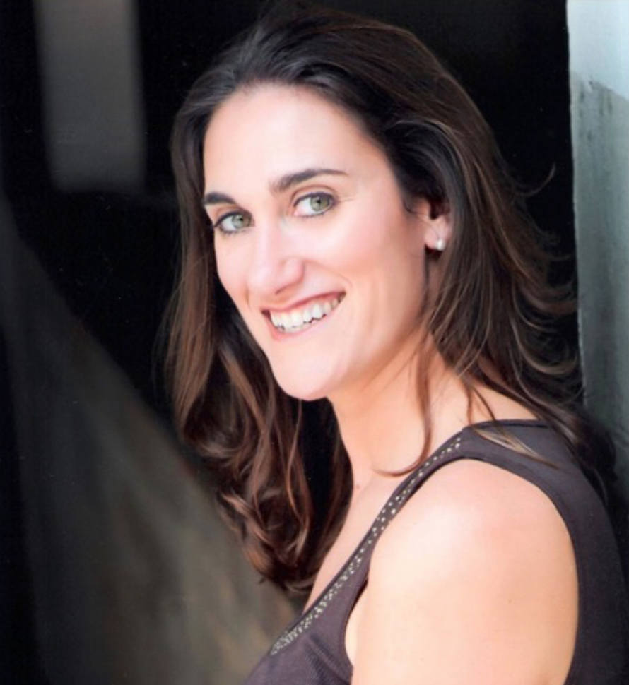 Rebecca Dreyfuss