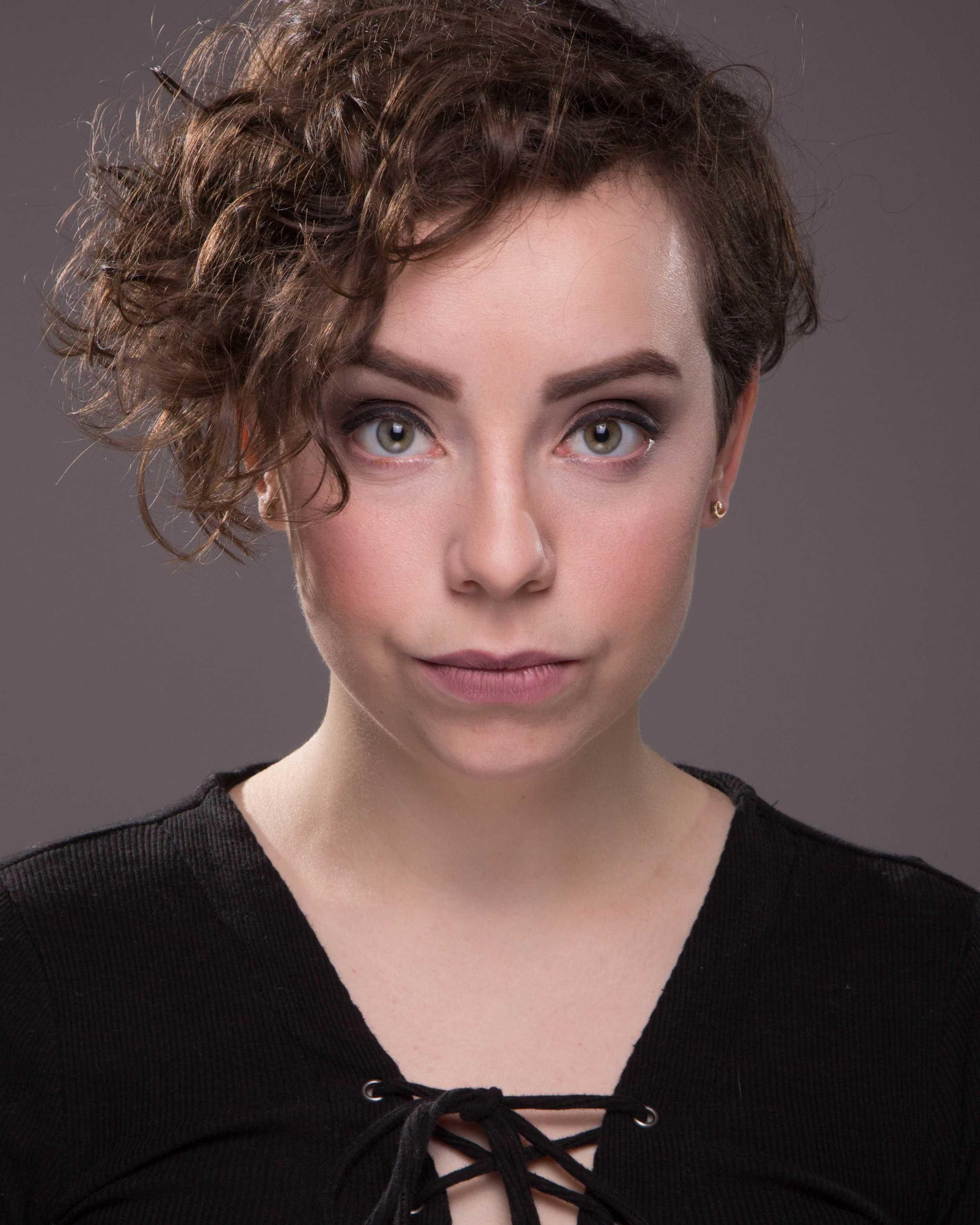 Caitlin Weaver