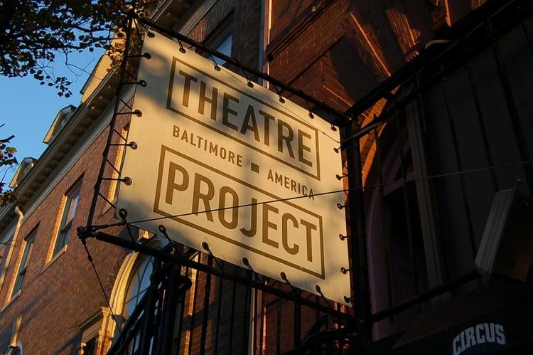 Baltimore Theatre Project